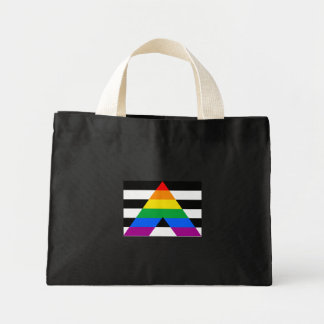 OFFICIAL ALLY FLAG TOTE BAGS