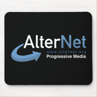 Official AlterNet Mousepad