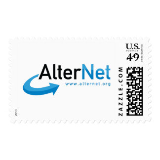Official AlterNet Stamps