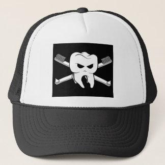Official Amarillo Dentites Trucker Hat