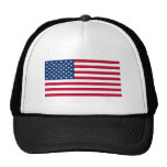 Official American Flag Hat