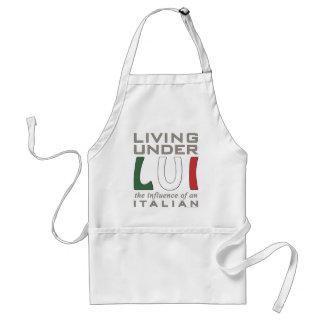 "Official American-Italian Blog ""LUI"" Apron"