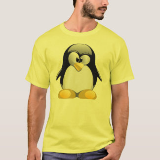 Official Android Linux Tux T-Shirt