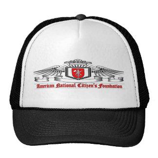 Official ANFC Cap Trucker Hat