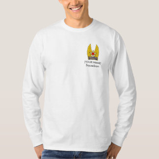Official Arnold Air Society Long Sleeve T-Shirt