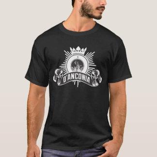Official Atlas Shrugged Movie d'Anconia Copper T-Shirt