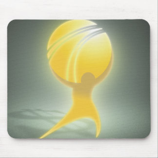 Official ATLAS SHRUGGED Movie MousePad