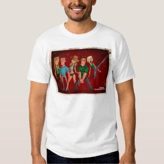 Official B2 Art Shirt