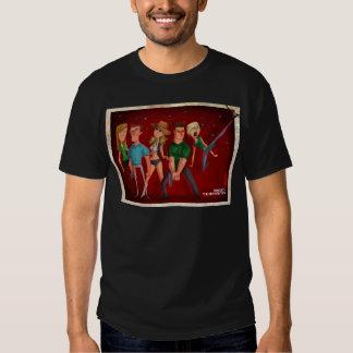 Official B2 Art T-shirt