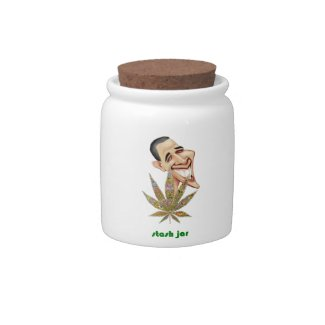 official barack obama stash jar