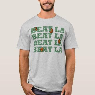 OFFICIAL BEAT LA Mesh-Look BASKETBALL GEAR T-Shirt
