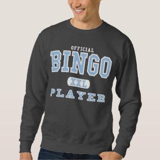 Official Bingo Player sweatshirt