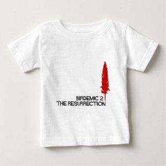 Official Birdemic 2: The Resurrection Gear Baby T-Shirt