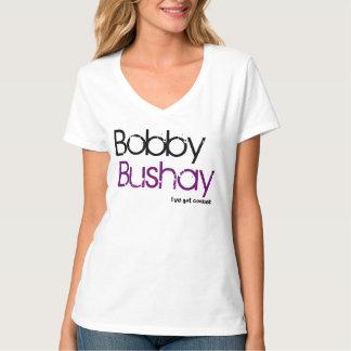 offICIAL Bobby Bushay Gear T-Shirt