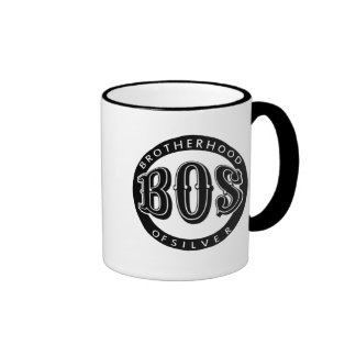 Official Brotherhood of Silver Fanatic Product Coffee Mug
