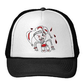 Official Brutal Merch Trucker Hat