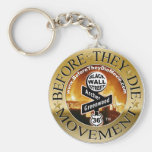 Official BTD Commemorative Product Key Chains