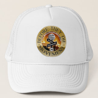 Official BTD Commemorative Product Trucker Hat
