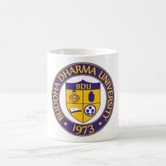 Official Buddha Dharma University Mug