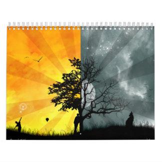 Official Calender Calendar
