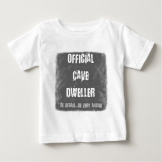 Official Cave Dwellers Infant T-shirt