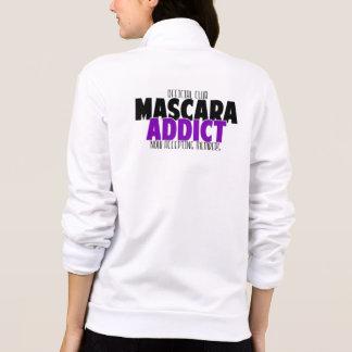 Official Club - Mascara Addict Jacket