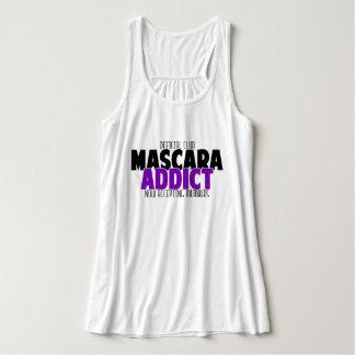 Official Club - Mascara Addict Tank Top