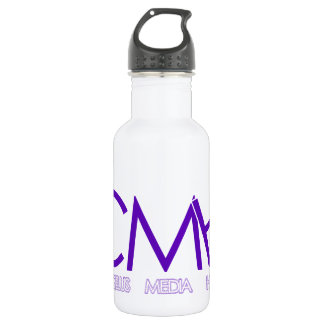 OFFICIAL CMH WATER BOTTLE