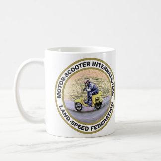 Official Coffee Mug