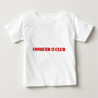 Official Conquer Club Infant T-shirt