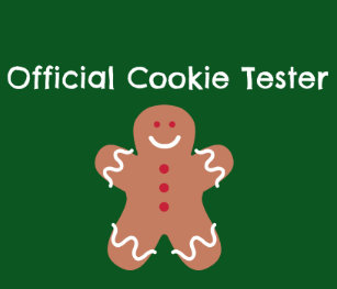 d56edd7e Christmas Cookie T-Shirts - T-Shirt Design & Printing | Zazzle