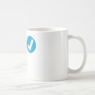 Official coolest frined coffee mug