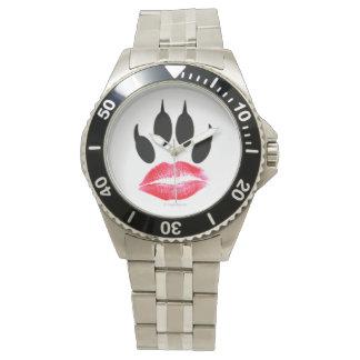 Official Cougar Soda Sport Watch