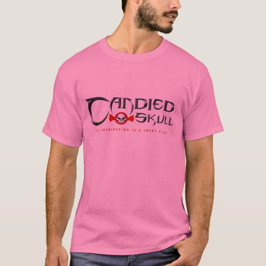 Official CS T-Shirt (Steph Edition)