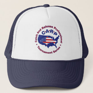 Official CTS Trucker Hat
