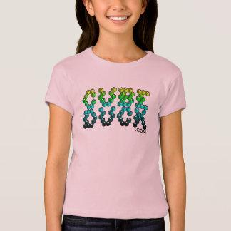 """Official CUBE DUCK """"CUBES"""" Tee! T-Shirt"""