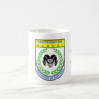 Official cup Association Paintball Randoi Logo - M Coffee Mug