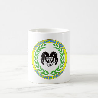 Official cup Association Paintball Randoi Logo - M Coffee Mugs