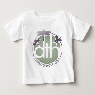 Official Dare to Hope Products Baby T-Shirt