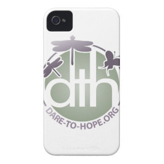 Official Dare to Hope Products iPhone 4 Covers