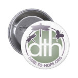 Official Dare to Hope Products Pin