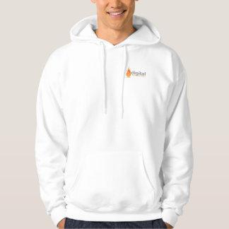 Official Digital Fahrenheit Hoodie