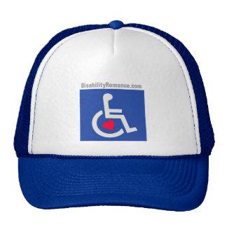 Official DisabilityRomance.com Hat