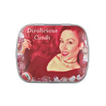 Official Divalicious Candi™ Sweet Treats Candy Tins