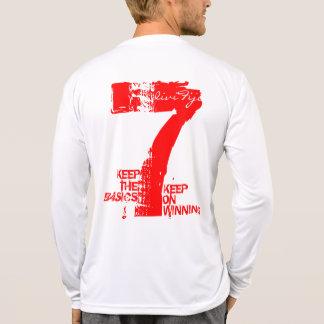 Official DiviFiji 7's Fanwear Shirt