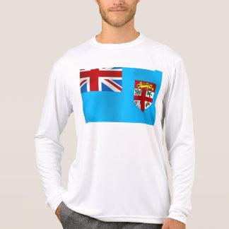 Official DiviFiji 7's Rugby Fanwear T-shirt