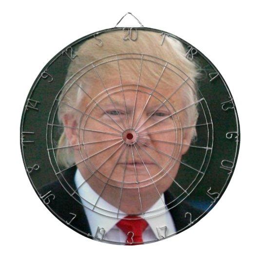 Trump Tax Metal: Official Donald Trump Dartboard