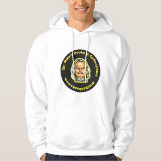 OFFICIAL DR. MIKE HOODIE