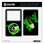 Official Dreams 'N' Addictions Classic iPod Skin