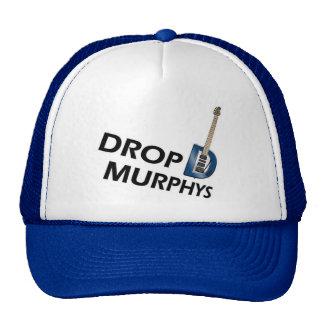 Official Drop D Murphys Cap Trucker Hat